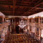 Titelbild des Albums: Fulda: Bibliothek des Bischöfl. Priesterseminars