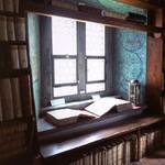 Titelbild des Albums: Isny: Prädikantenbibliothek der ev. Nikolaikirche Isny im Allgäu