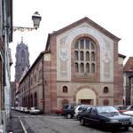 Titelbild des Albums: Schlettstadt