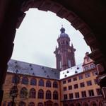 Titelbild des Albums: Würzburg UB jur.