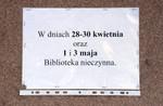Warschau StB 09