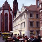 Titelbild des Albums: Würzburg StB